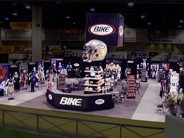 BikeAthleticBooth