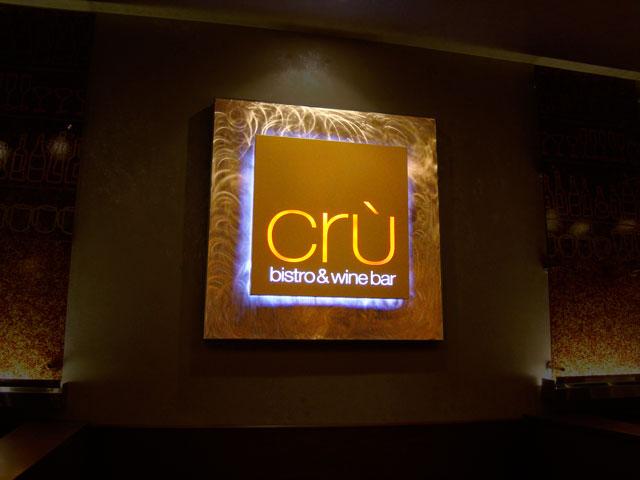 CRU-sign