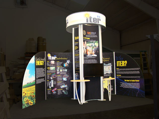 ITER-Booth_older-display
