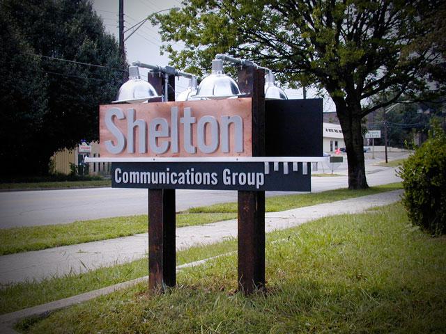 Shelton-Sign