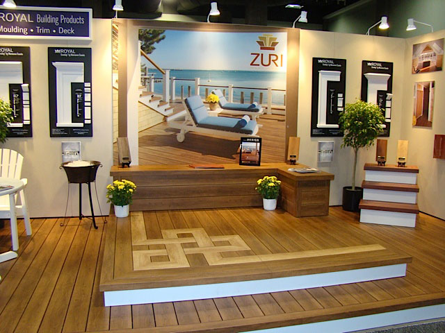 Zuri Exhibit