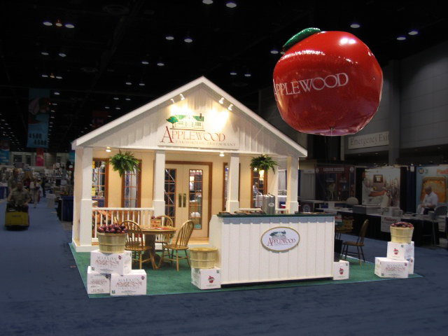 applewood booth