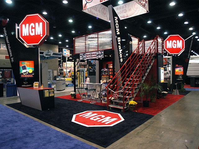 MGM Brakes Exhibit