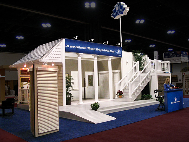 Royal Booth 2