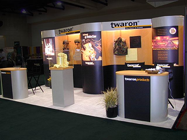 twaron-booth
